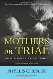 cov Mothers on Trial